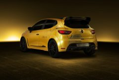 renault clio rs 16 back