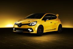 renault clio rs 16 front