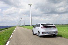 Hyundai IONIQ Electric (10)
