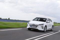 Hyundai IONIQ Electric (13)