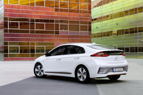 Hyundai IONIQ Electric (8)