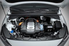 IONIQ Electric_Engine