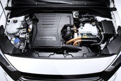IONIQ Hybrid_Engine