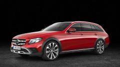 Mercedes-Benz E-Klasse All Terrain; (S213); 2016