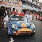 1966 Le Mans Mini Marcos