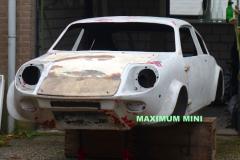 Le Mans Mini Marcos 1