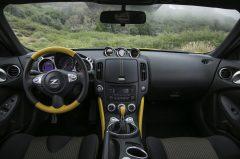 Nissan 370Z Heritage Edition 2018