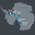 thumb antarctica