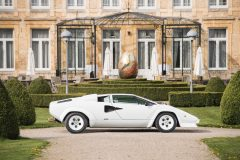 1987 Lamborghini Countach 5000 QV by Bertone (Custom)