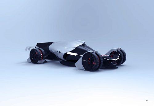 Tesla T1 Concept 1b