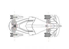 Tesla T1 Concept 2a