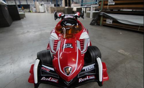 racer - 1