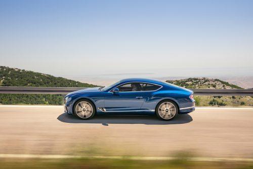 Bentley Continental GT_1