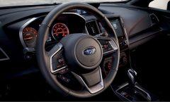 Subaru Impreza Sport 3