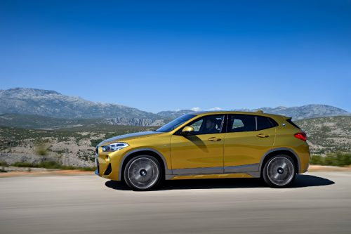 BMW X2 sideview_res
