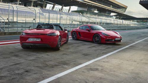 Porsche 718 GTS both_res