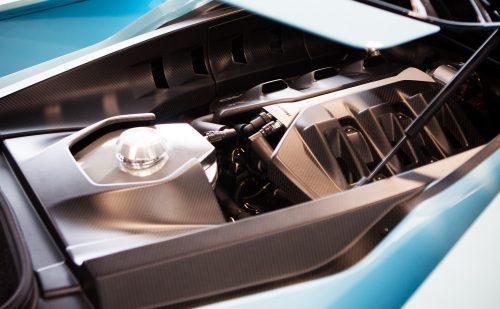 Ford GT Loic Deman