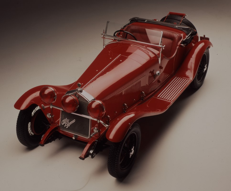 Alfa Romeo 6C-1750-Gran-Sport-1930
