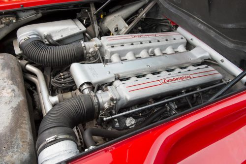 Rod Stewart Lamborghini Diablo