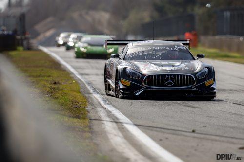 Blancpain Sprint Series Zolder
