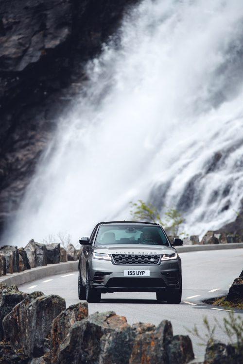 Range Rover Velar D240