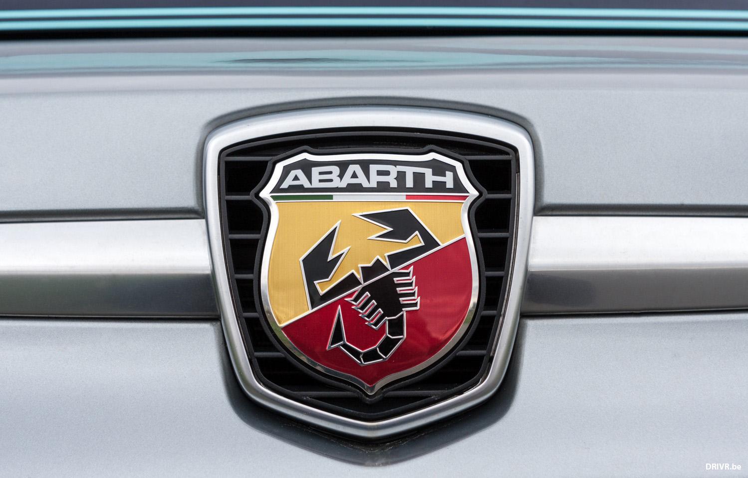 Abarth 695 Rivale
