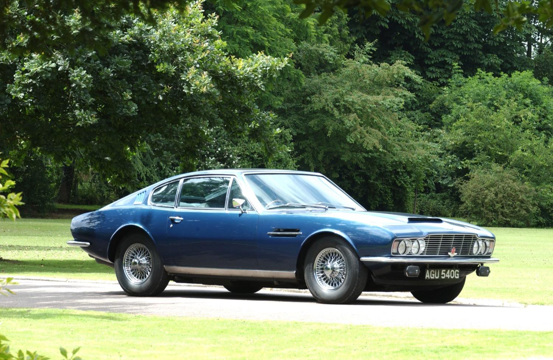 Aston Martin DBS_1969