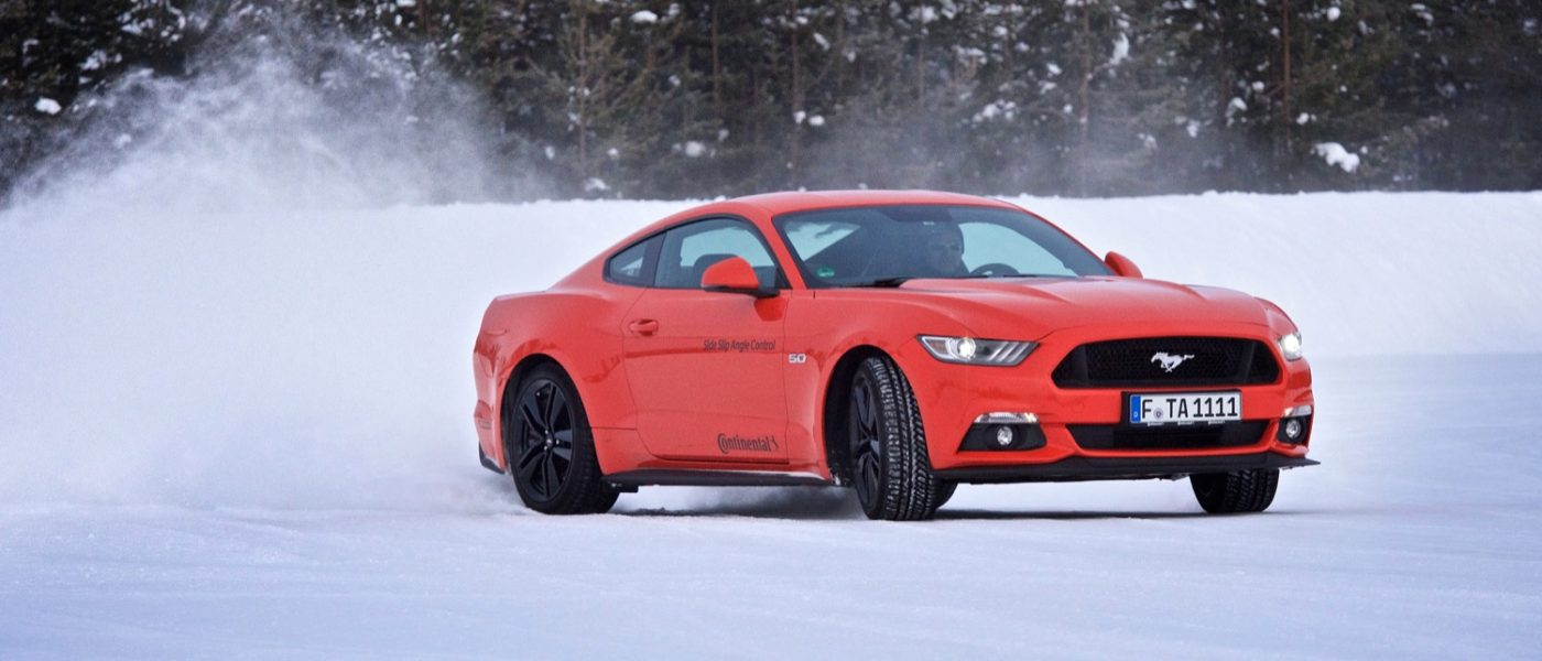 Continental Winter Experience