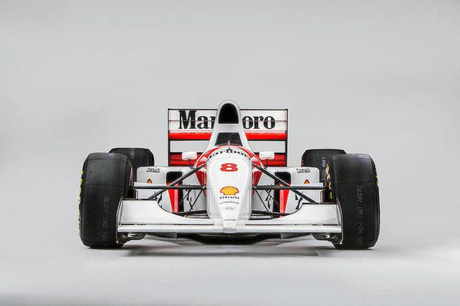 McLaren MP4/8-6