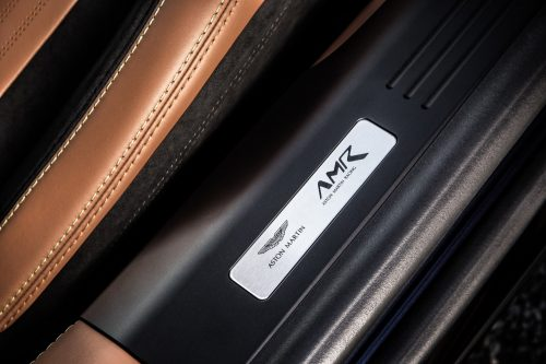 DB11 AMR Signature Edition