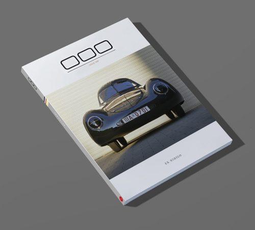 Tripple Zero Magazine