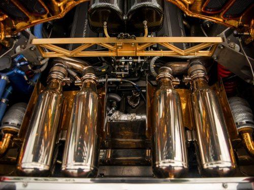 McLaren F1 LM Spec