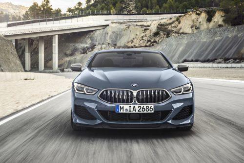BMW 8 Reeks