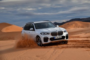 2018 BMW X5 G05