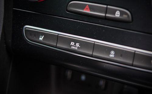 Renault Mégane RS EDC