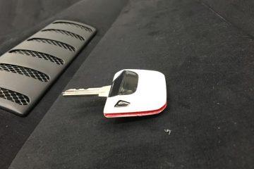 Ferrari Modulo Key