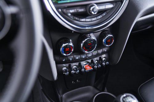 MINI Cooper S vijfdeurs 2018
