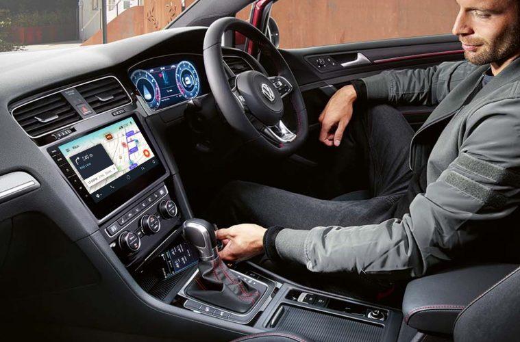 2018 Waze GTI Superdrive