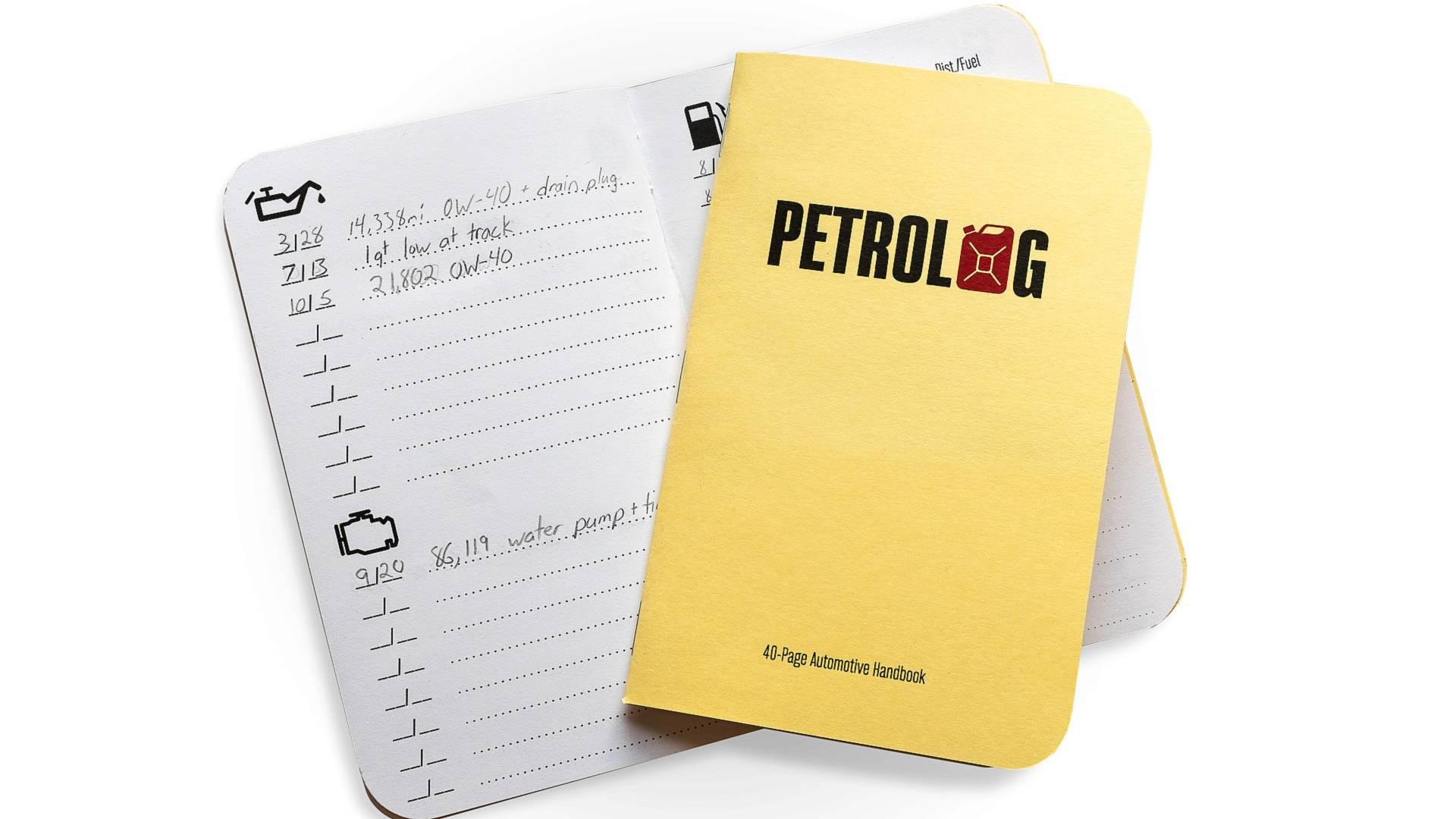 petrolog