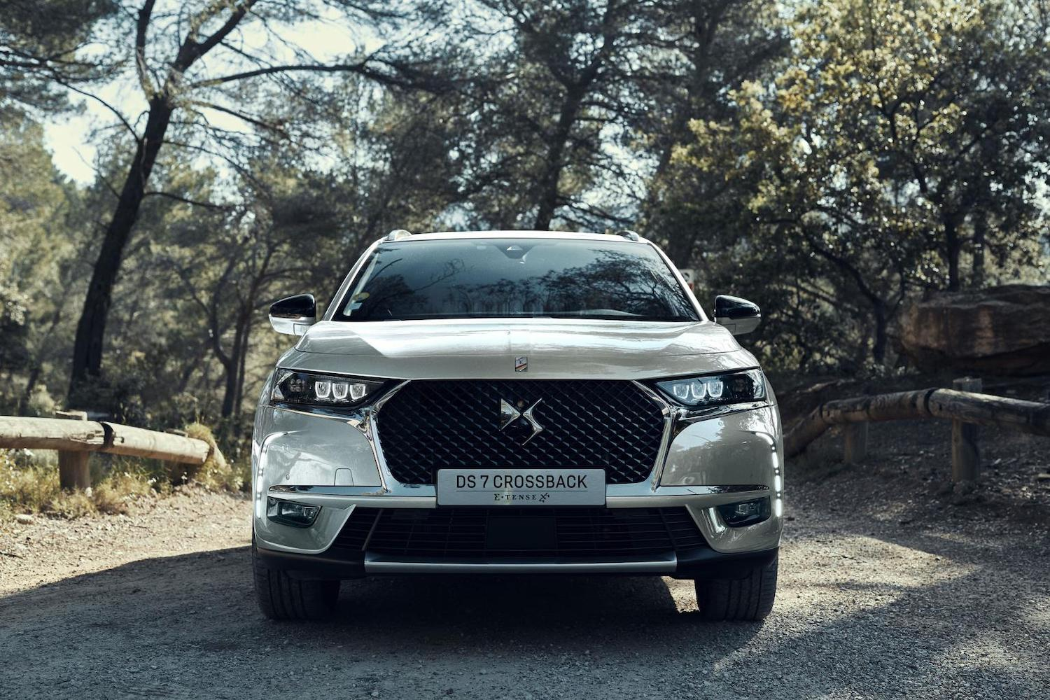 2018 DS 7 CROSSBACK - E-Tense 4x4