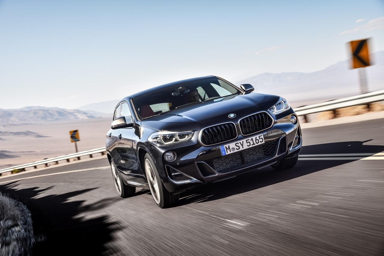 2018_BMW_X2_M35i_01