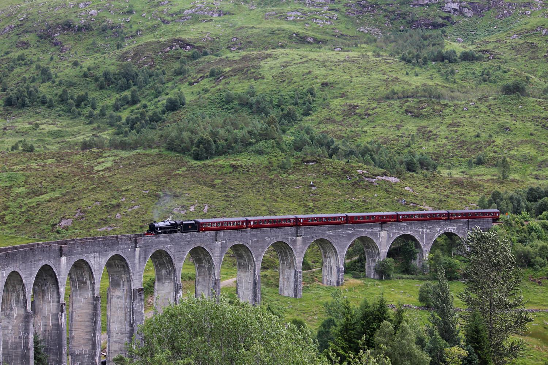 30 Drivr Glennfinnan Viaduct
