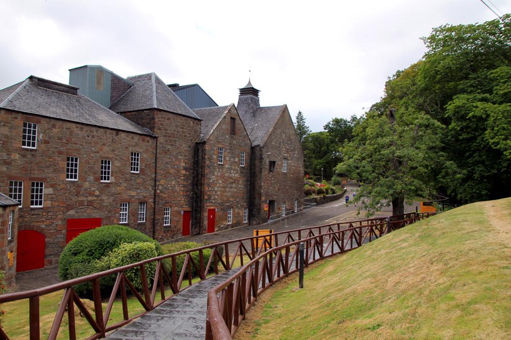 4 Drivr Glenmorangie