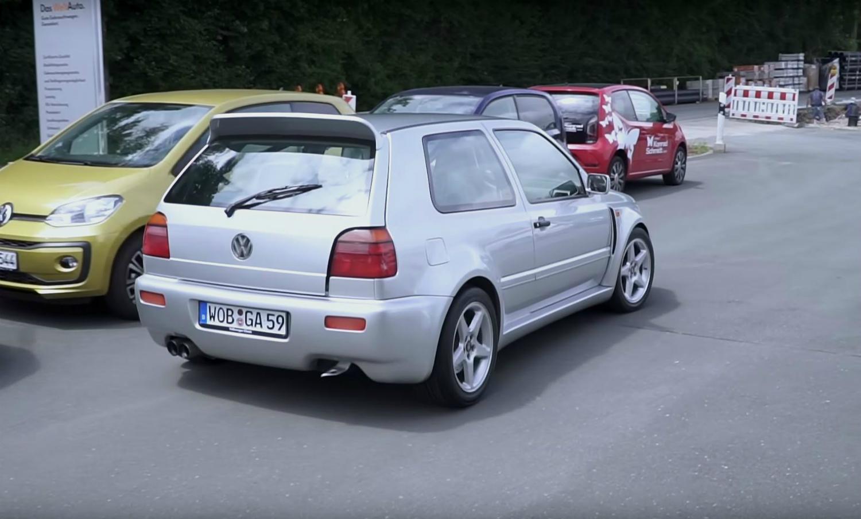 Golf A59