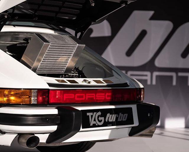 Porsche 930 tag turbo 2