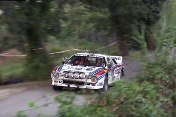 rally legends san marino
