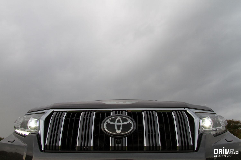 Toyota Land Cruiser 150-4