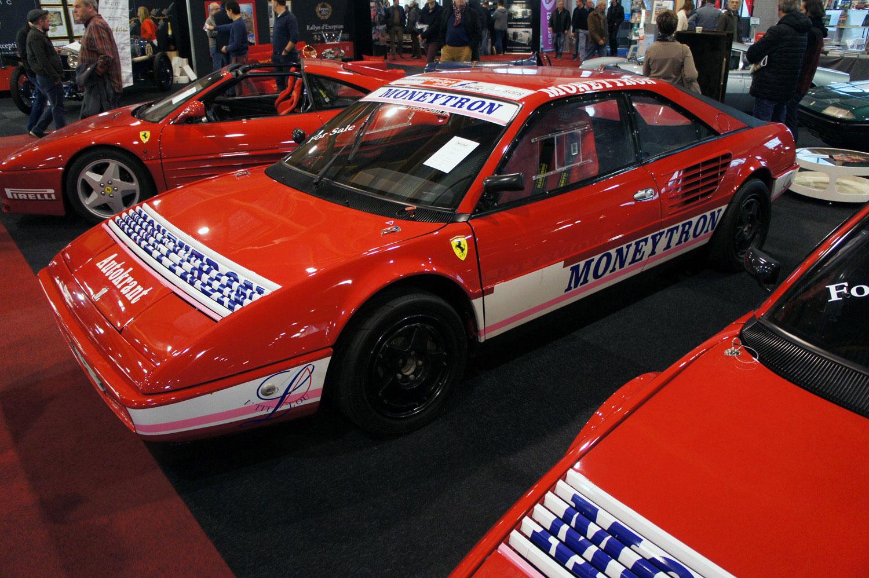 Drivr-Moneytron-Ferrari Mondial-1