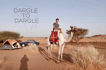 dargle to dargle