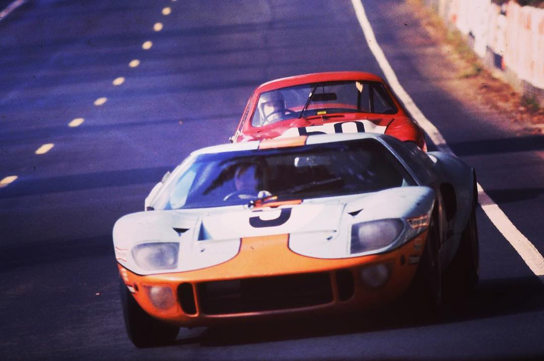 Le Mans 1968 0